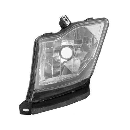 Kimpex Snowmobile Head Lamp Product image