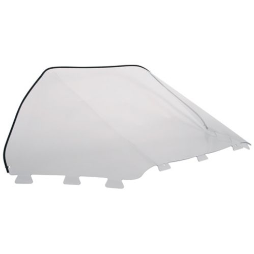 Kimpex Front Snowmobile Windshield, Clear Product image