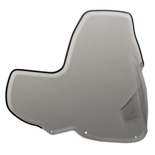 Kimpex Snowmobile Windshield, Front
