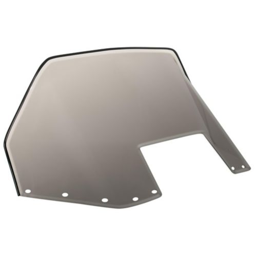 Kimpex Polycarbonate Windshield, Front Product image