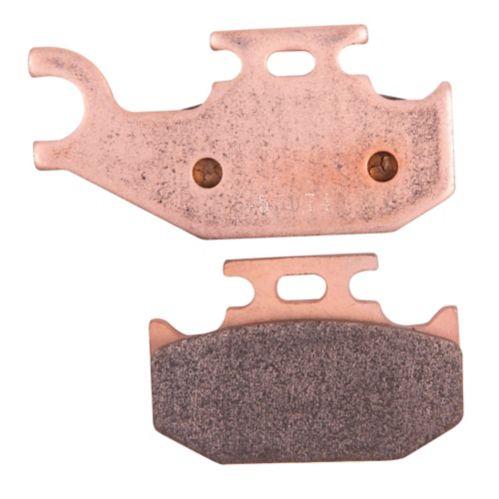 KIMPEX Metallic Brake Shoe, Front or Rear Product image