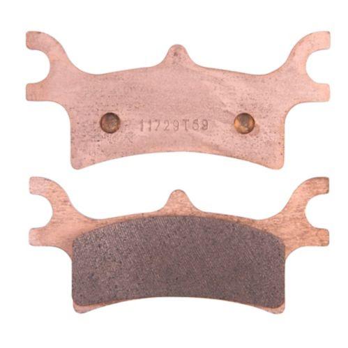 KIMPEX Metallic Brake Shoe, Rear Product image