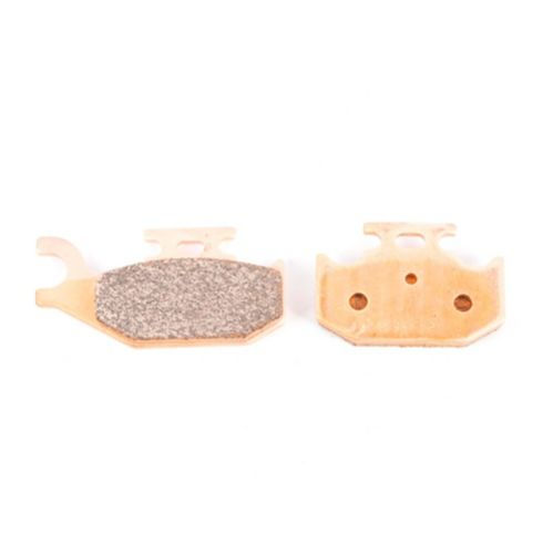 KIMPEX Metallic Heavy-Duty Brake Pad, Front or Rear Product image
