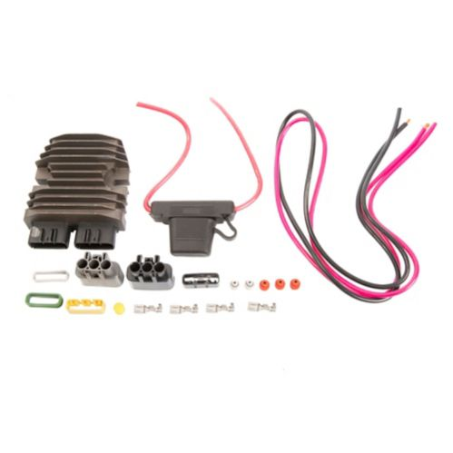 KIMPEX Voltage Regulator and Rectifier Product image