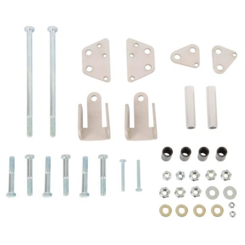 KIMPEX ATV/UTV Lift Kit, 1-in