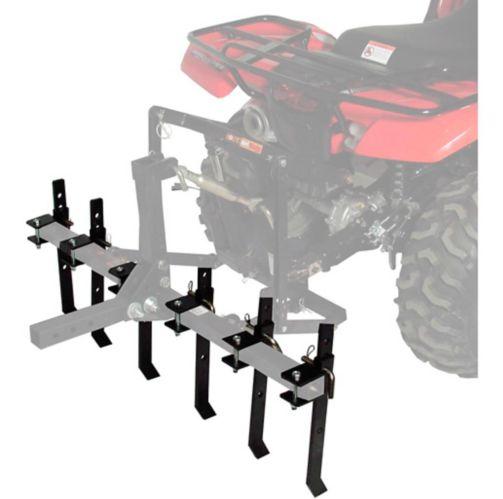 Kolpin ATV/UTV Dirtworks Chisel Plow/Scarifier Kit Tool Attachment Product image