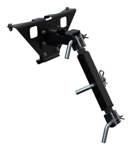 Barre de soutien de châssis pour système d'attelage à 3 points Kolpin Dirtworks pour VUTT Polaris Image de l'article