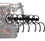 Kolpin ATV/UTV Dirtworks Soil S-Tine Cultivator Kit Tool Attachment | Kolpinnull