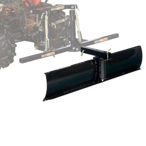 Kolpin ATV/UTV Dirtworks Rear Plow Blade Tool Attachment, 60-in Product image