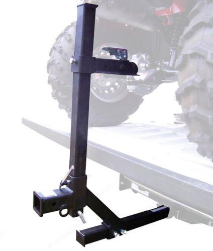 Kolpin Lock-It-Rite ATV/UTV Truck Receiver System Product image