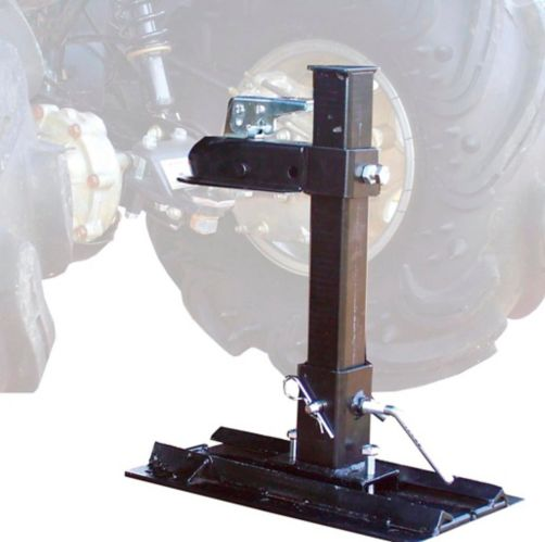 Kolpin Lock-It-Rite ATV/UTV Trailer System Product image