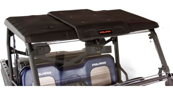 Kolpin UTV Roof Round Tube for Polaris Ranger 2009-2019 Product image