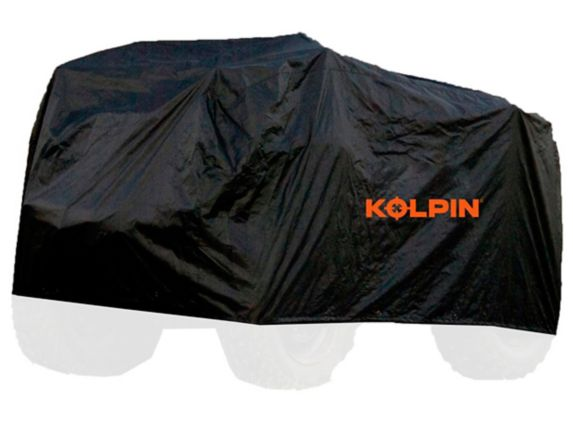 Housse de rangement Kolpin pour VTT, imperméable et antipoussière, format standard Image de l'article