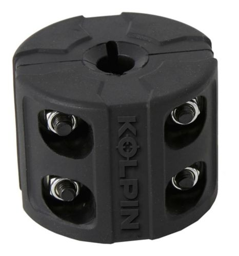 Kolpin Bolt-On Universal Rubber Winch Stop Product image