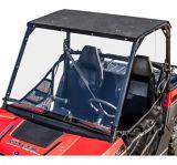 Trousse de toit, pare-brise et panneau arrière Kolpin pour Polaris Ranger 150 | Kolpinnull
