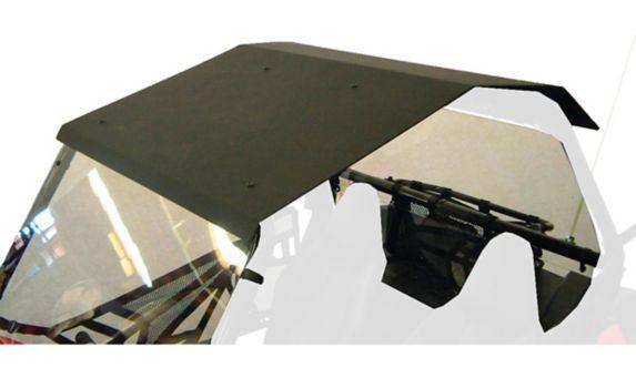 Kolpin UTV Windshield Full-Fixed/Rear Combo for Polaris® RZR® 170 Product image