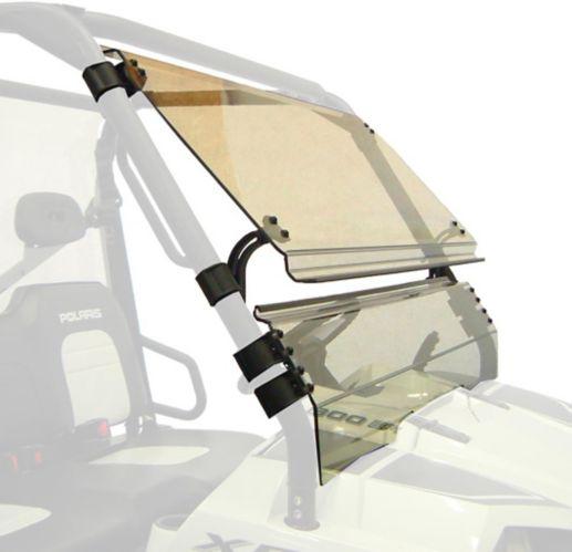 Pare-brise inclinable Kolpin pour VUTT Polaris Ranger 570/800 Image de l'article