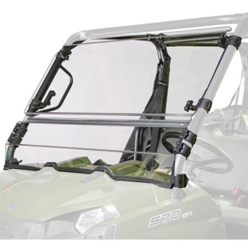 Kolpin UTV Windshield Full-Tilt for Polaris® Ranger® Mid-size/400/500/570