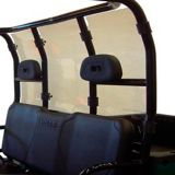 Kolpin UTV Windshield Rear Panel for Polaris® Ranger® 500/700 2005-2008 | Kolpinnull