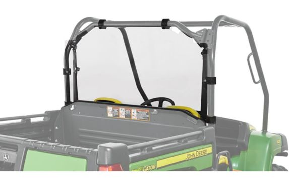 Kolpin UTV Windshield Rear Panel for John Deere® Gator 625i/825i/HPX 2013+ Product image