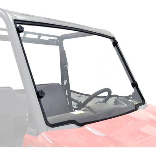 Kolpin UTV Windshield Full-Fixed for Polaris® Ranger® ETX/EV/500/570/570 CREW Product image