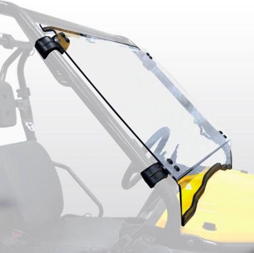 Pare-brise inclinable Kolpin pour VUTT Honda Pioneer 500 Image de l'article