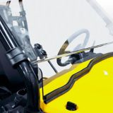 Pare-brise inclinable Kolpin pour VUTT Honda Pioneer 500 | Kolpinnull