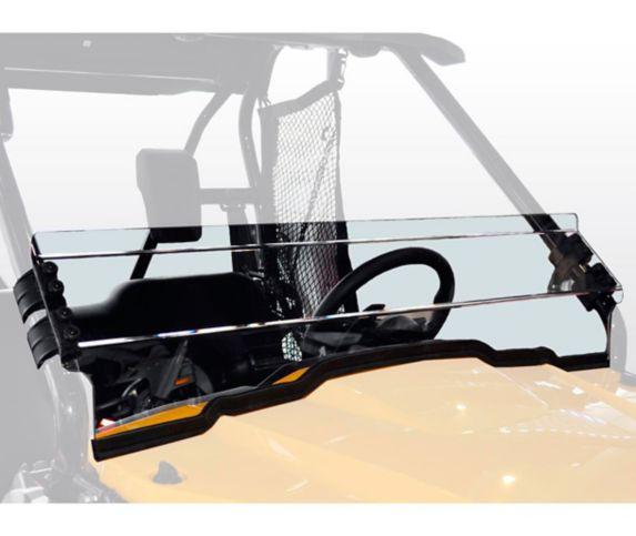 Kolpin UTV Windshield Half-Fixed for Honda® Pioneer® 500 Product image