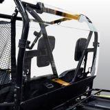 Kolpin UTV Windshield Rear Panel for Honda® Pioneer® 500 | Kolpinnull