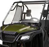 Pare-brise fixe Kolpin pour VUTT Honda Pioneer 500 | Kolpinnull
