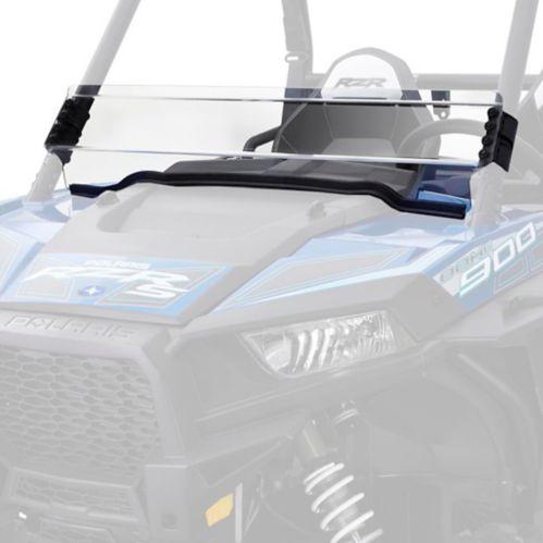 Kolpin UTV Windshield Half-Fixed for Polaris® RZR® 900/XP900/1000/XP1000