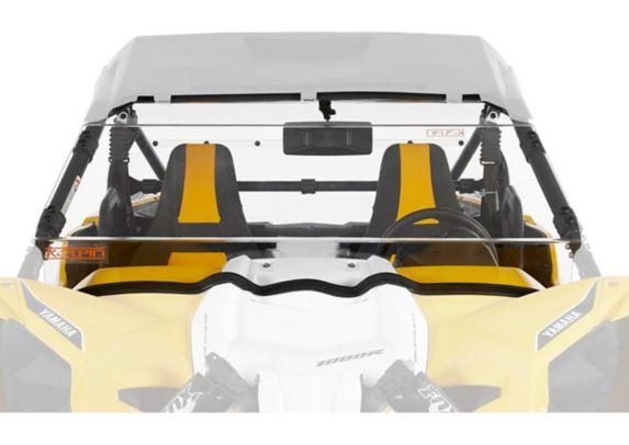 Pare-brise fixe Kolpin pour VUTT Yamaha YXZ 1000R Image de l'article