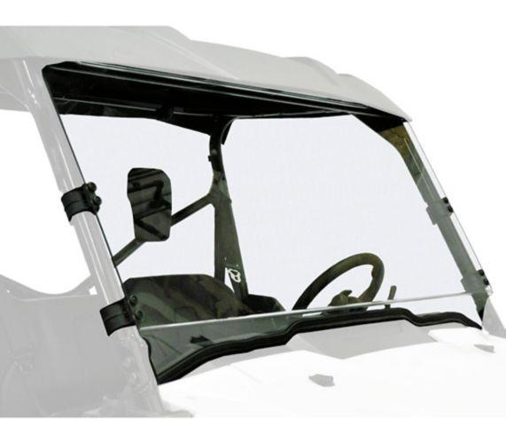 Kolpin UTV Windshield Full-Fixed for Honda® Pioneer® 1000 2-PASS/5-PASS Product image
