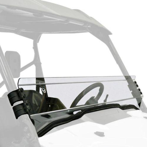 Kolpin UTV Windshield Half-Fixed for Honda® Pioneer® 1000 2-PASS/5-PASS
