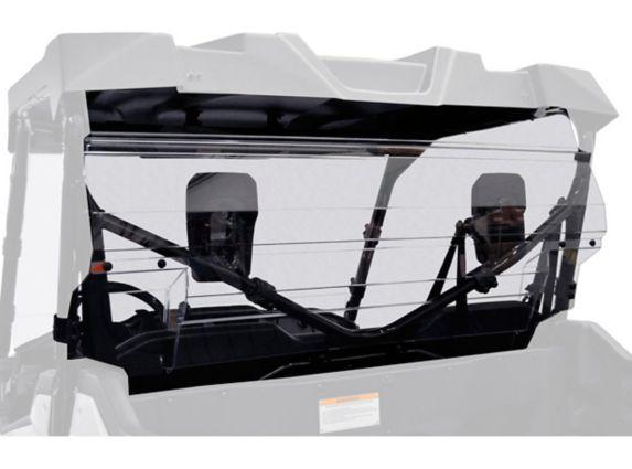 Kolpin UTV Windshield Rear Panel for Honda® Pioneer® 1000 3-PASS Product image