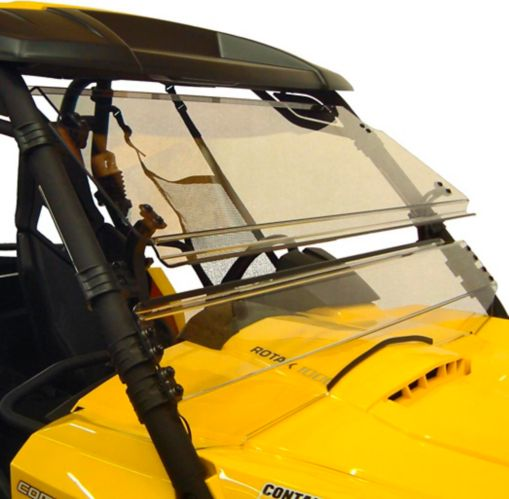 Kolpin UTV Windshield Full-Tilt for CAN-AM® Commander Product image