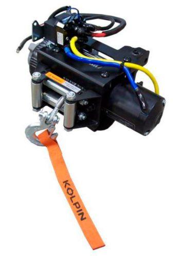 Treuil à montage rapide Kolpin pour Polaris Sportsman, 2 500 lb Image de l'article