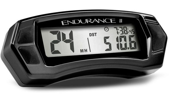 Trail Tech Endurance II Speedometer Kit for Inverted Forks Product image