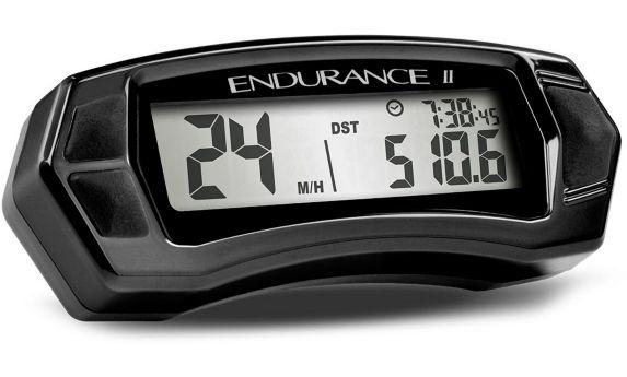 Ensemble de compteur de vitesse Trail Tech Endurance II pour fourches inversées