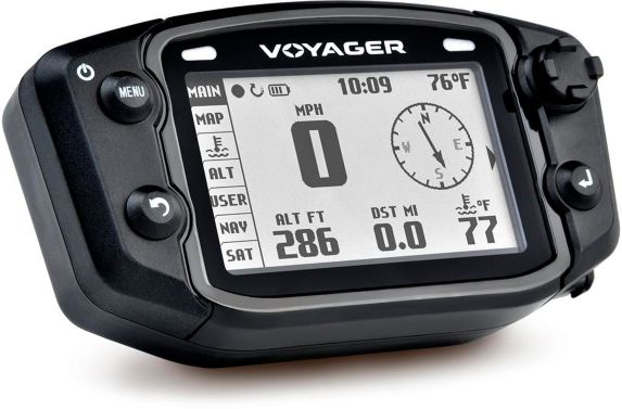 Trail Tech Voyager GPS Kit for Snowmobiles