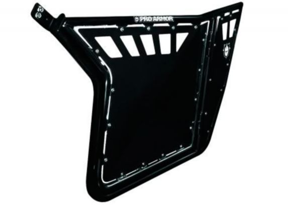 Kolpin Pro Armor Traditional Half Door with Cut Outs for RZR 800/900 Product image