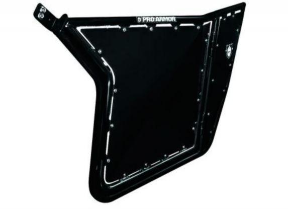 Kolpin Pro Armor Traditional Solid Half Doors for RZR 570/800/900