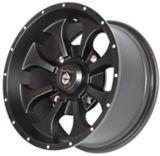 Kolpin Pro Armor Knight Wheel, 14 x 7-in | Kolpinnull