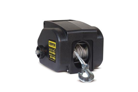 Champion Trailer Utility Winch Kit, 2000-lb Product image