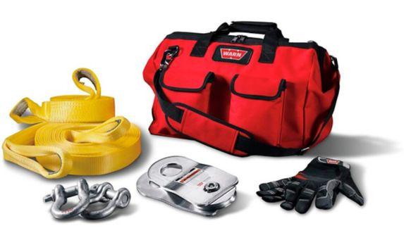 Accessoires de treuil pour les travaux moyens WARN Image de l'article