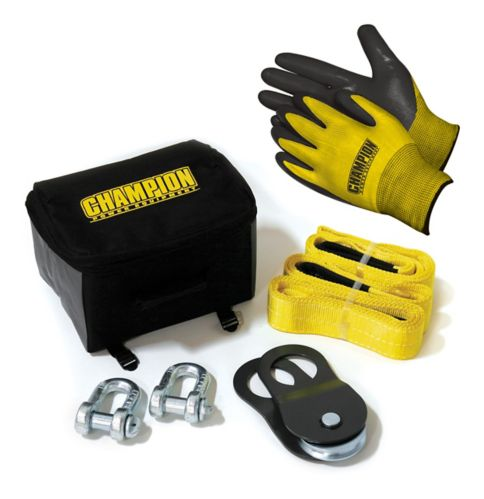 Champion Truck Winch Rigging Kit Product image