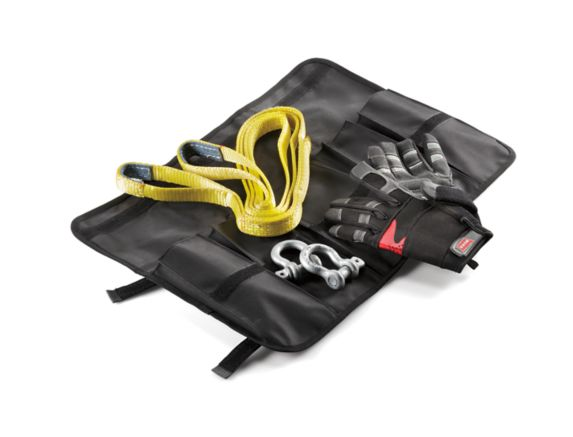 Warn Tool Roll Recovery Kit Product image