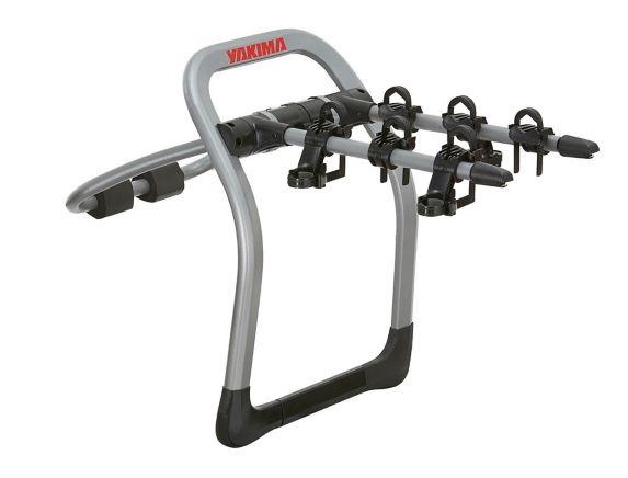 Yakima Halfback 3-Bike Trunk Bike Carrier Product image
