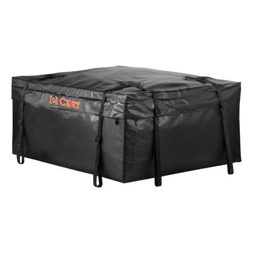 Sac porte-bagages de toit en vinyle résistant aux intempéries CURT Image de l'article