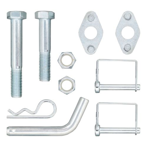 CURT Light-Duty TruTrack Weight System (5-8K lb, 35-9/16-in Bars) Product image